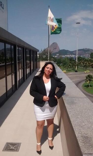 Paula Saatkamp - Aprovada no XVI Exame OAB - Direito do Trabalho