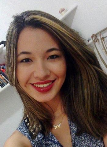 Kristal Moreira Gouveia - Aprovada no XV Exame OAB - Direito Administrativo