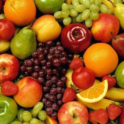 O consumo vitamina C (frutas e verduras) melhora seus rendimentos nos estudos para Exame de Ordem