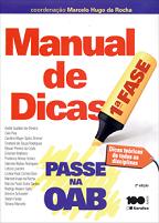 Passe na OAB - 1ª Fase - Manual de Dicas 2ª Ed. 2014
